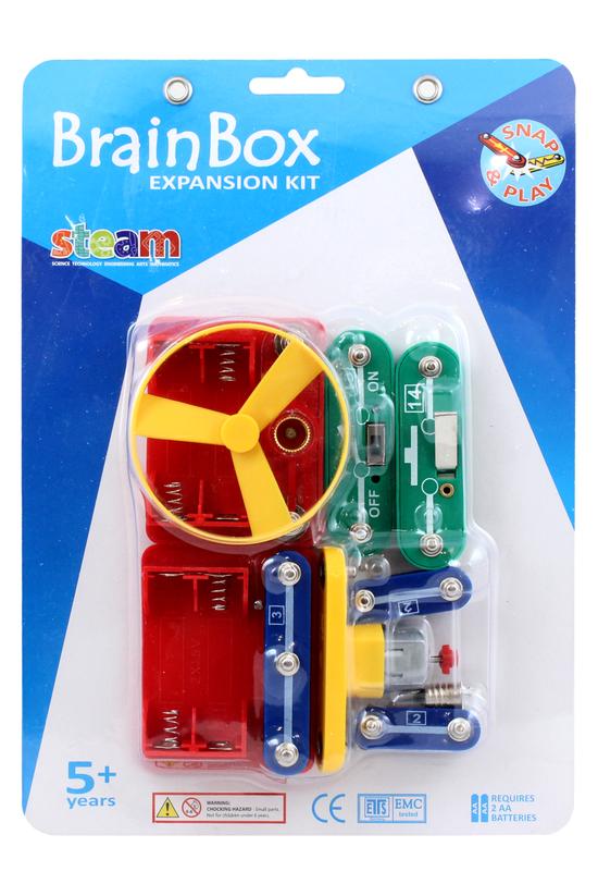 Brain Box Expansion Kit
