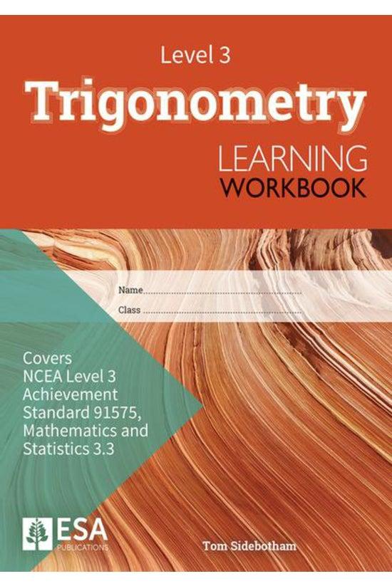 Esa Level 3 Trigonometry 3.3 L...