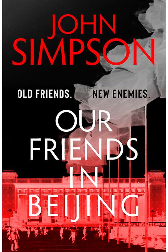 Our Friends In Beijing