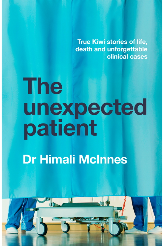 The Unexpected Patient