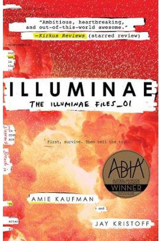 The Illuminae Files #01: Illum...