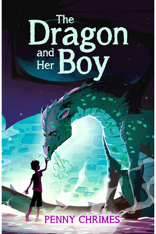 The Dragon And Her Boy
