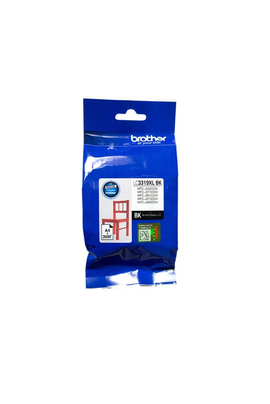 Brother Ink Cartridge Lc3319xl...