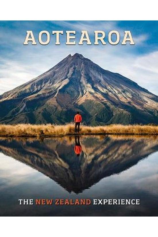 Aotearoa: The New Zealand Expe...