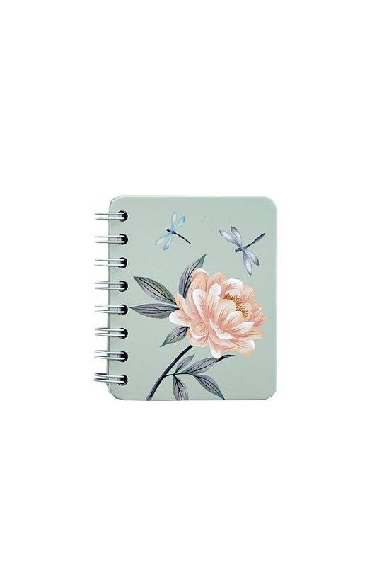 Whsmith Momoka A7 Flower Noteb...