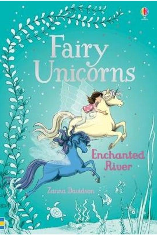 Fairy Unicorns #04: Enchanted ...
