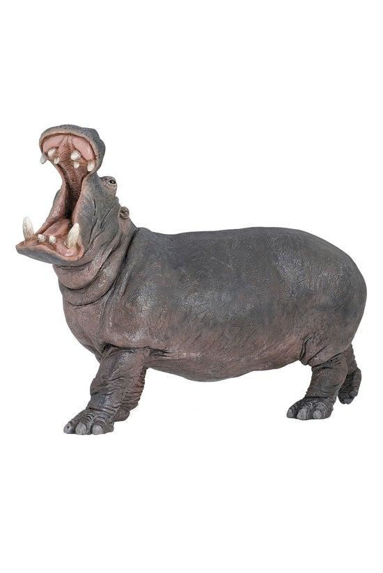 Papo Hippopotamus 50051