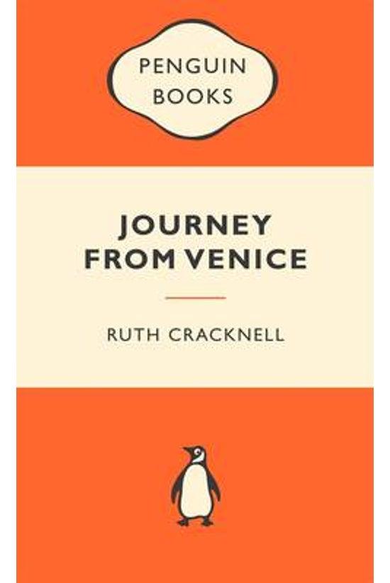 Popular Penguin: Journey From ...