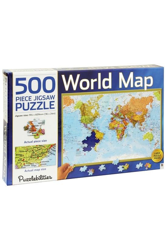 Puzzlebilities Jigsaw Puzzle W...