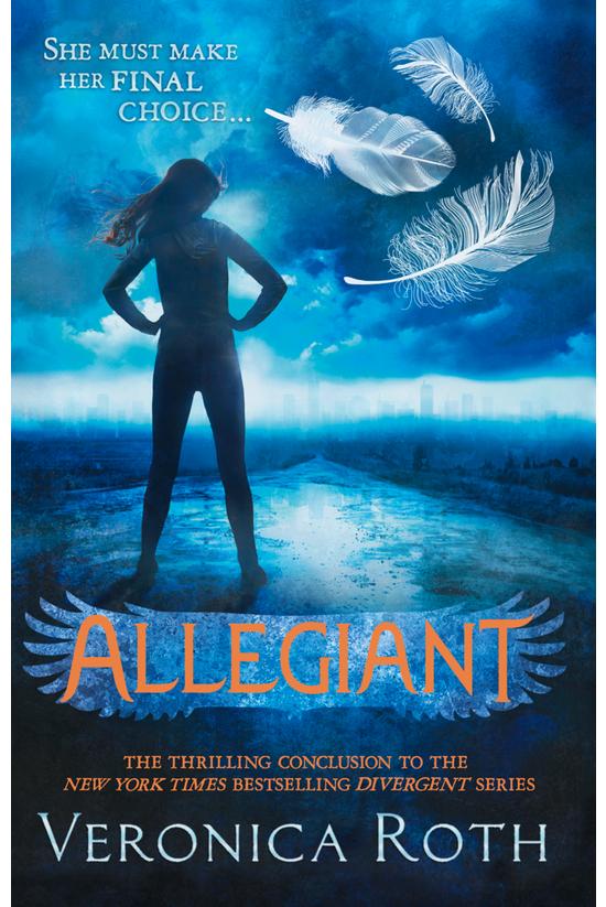 Divergent #03: Allegiant