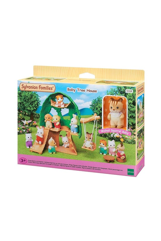 Sylvanian Families Baby Tree H...