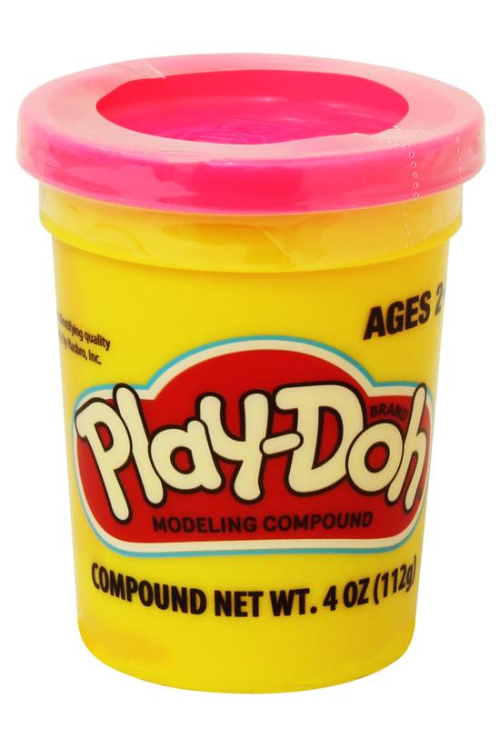 Play Doh 4 Ounce Single Tub As...