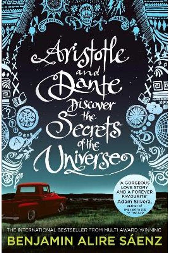 Aristotle And Dante Discover T...