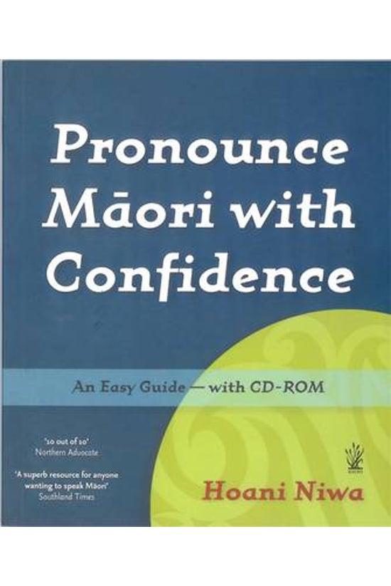 Pronounce Maori With Confidenc...