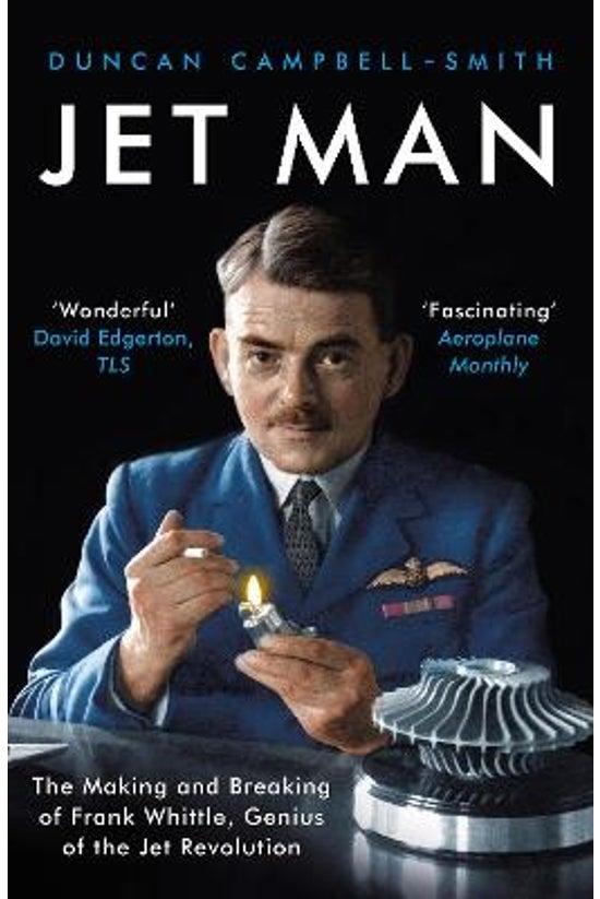 Jet Man