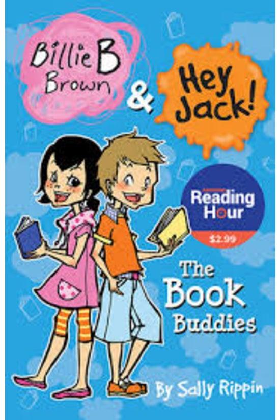 Billie B Brown & Hey Jack:...