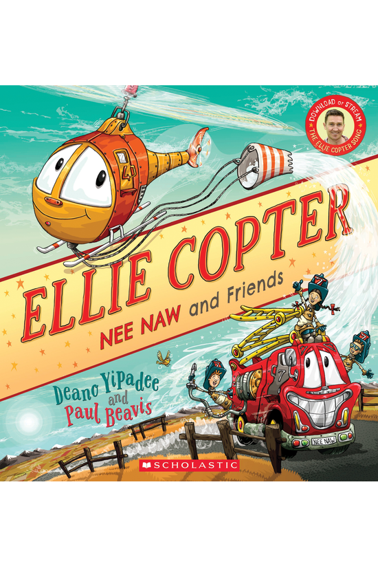 Nee Naw And Friends: Ellie Cop...