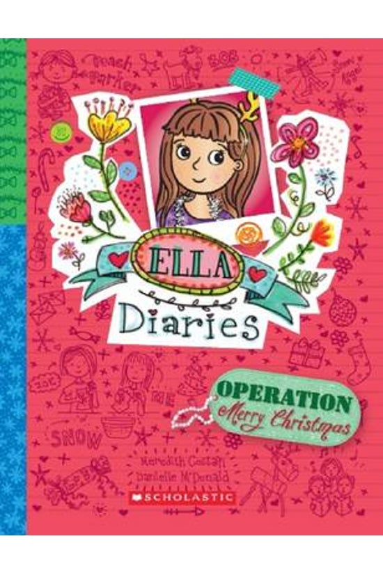 Ella Diaries #09: Operation Me...