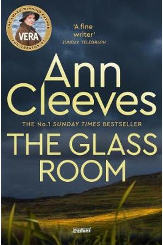 Vera Stanhope #05: The Glass R...