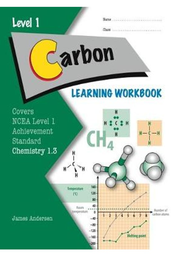 Ncea Level 1 Chemistry Carbon ...