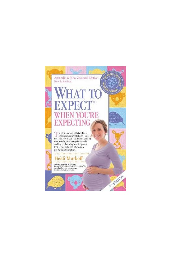 What To Expect When You're Exp...