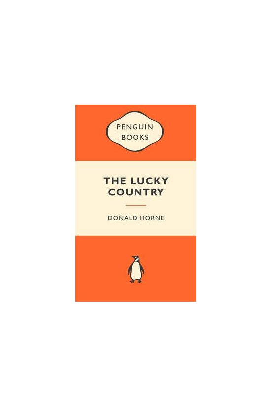 Popular Penguin: The Lucky Cou...