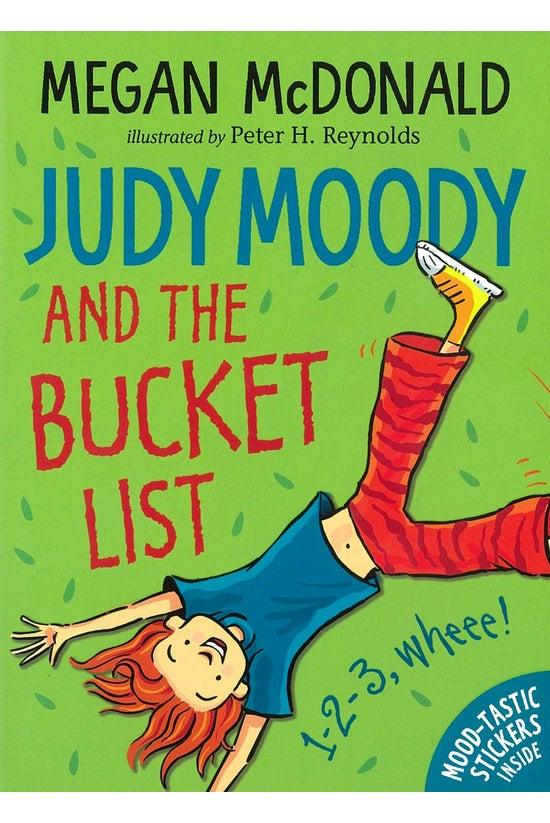 Judy Moody #13: Judy Moody And...