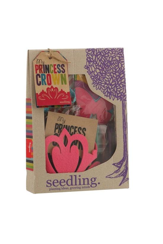 Seedling Princess Crown