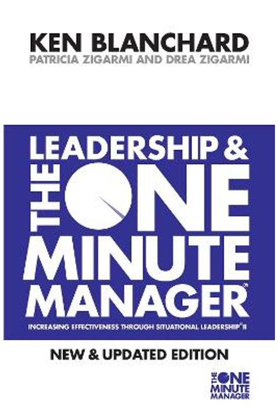 Leadership & The One Minut...