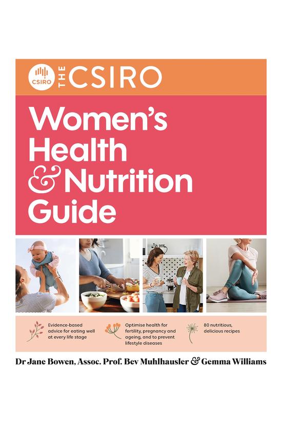 The Csiro Women's Health And N...
