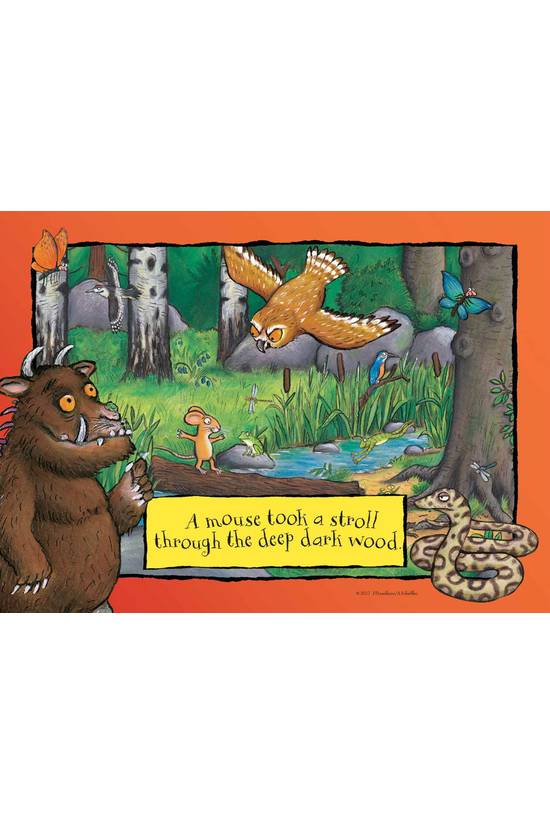 Disney Frame Tray Puzzles Pack...