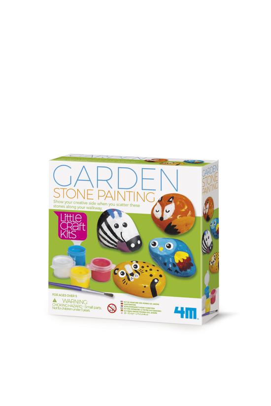 4m Mini Craft Kit: Garden Ston...