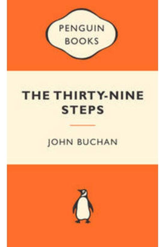 Popular Penguin: The Thirty-ni...