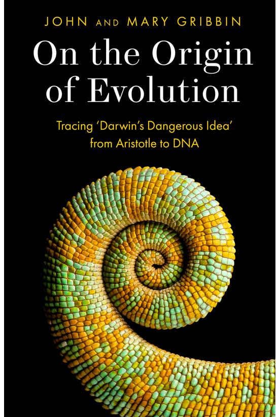 On The Origin Of Evolution