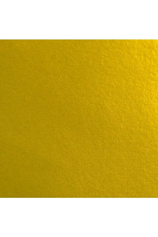 Card Metallic Gold Gloss 250gs...