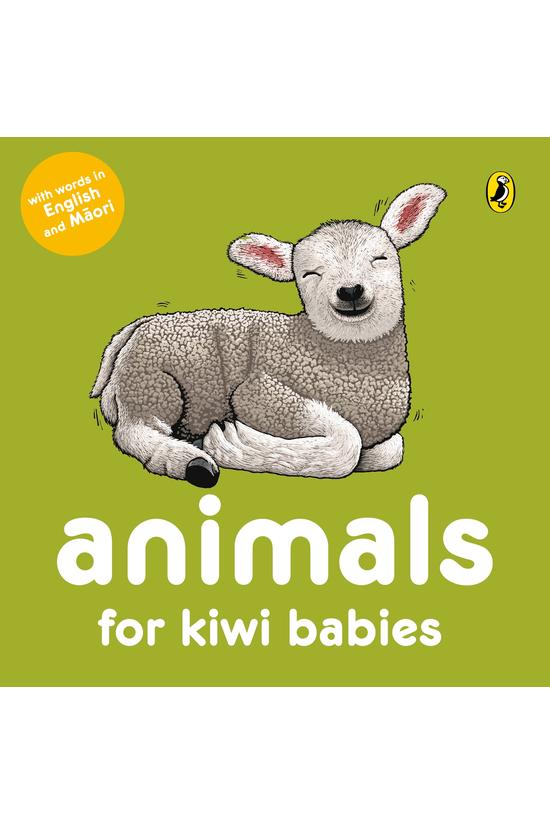Animals For Kiwi Babies