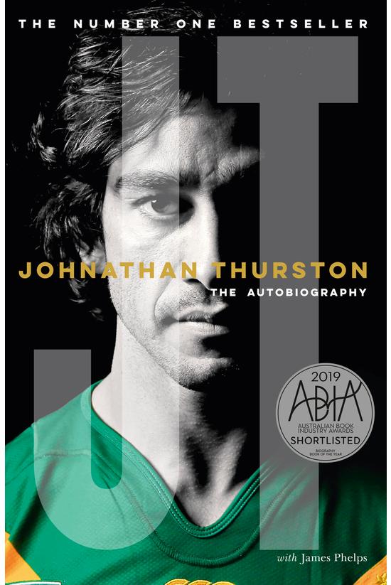Johnathan Thurston: The Autobi...