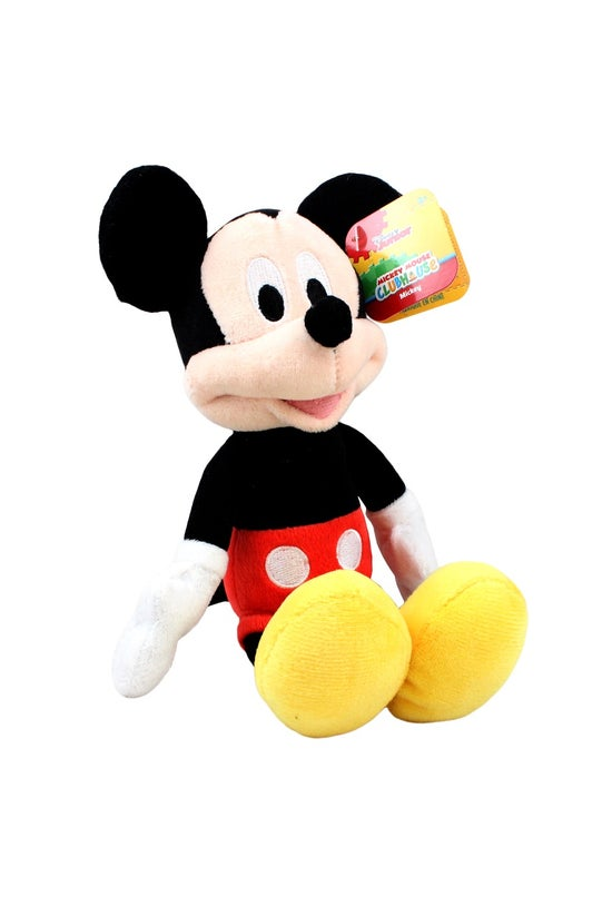 Disney Bean Plush Assorted