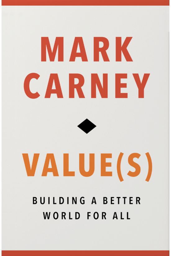 Value(s): Building A Better Wo...