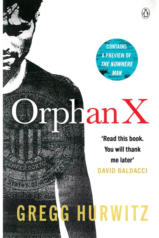 Orphan X #01: Orphan X