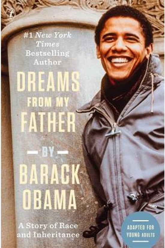 Dreams From My Father: Adapted...