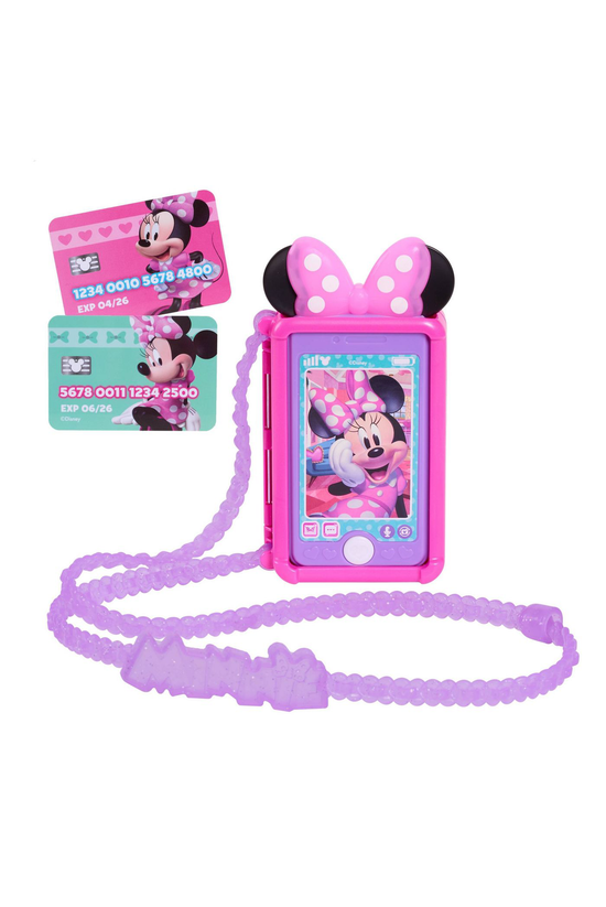Disney Junior Minnie Mouse Cha...