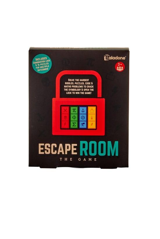 Gadget Shop Genius Escape Room...