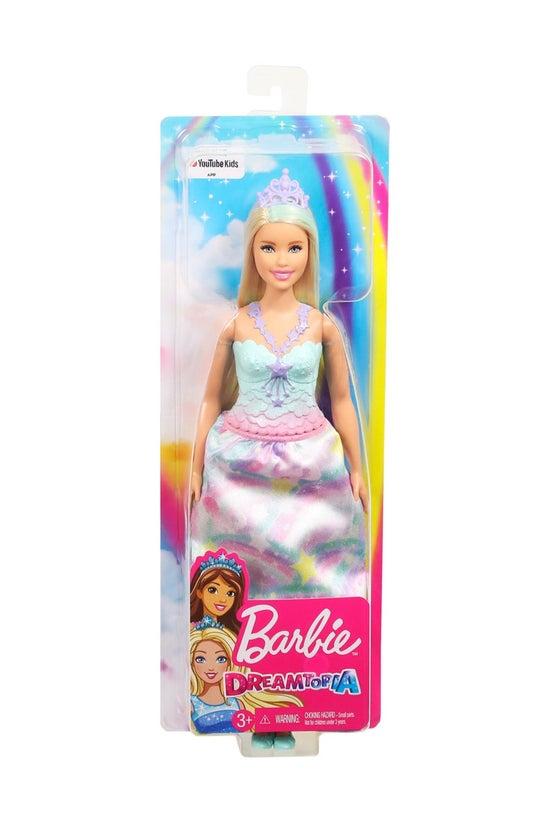 Barbie Dreamtopia Princess Dol...