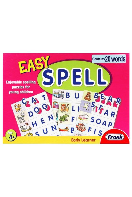 Frank Easy Spell Game