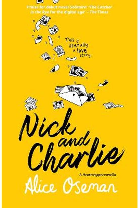 Nick & Charlie