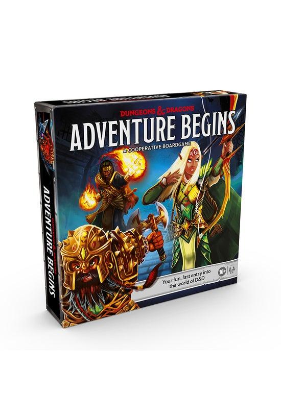 Dungeons & Dragons Adventu...