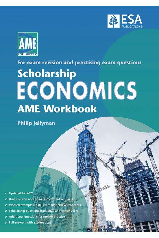 Scholarship Economics Ame Work...