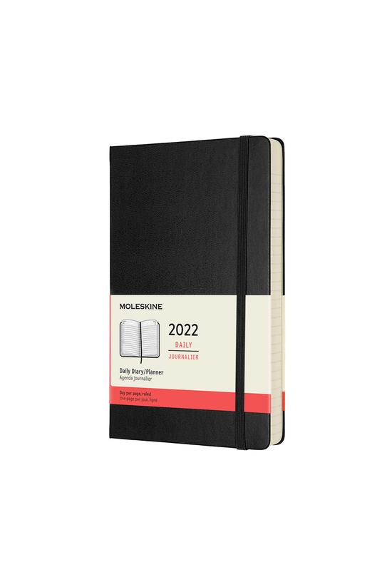 2022 Diary Moleskine Large Day...