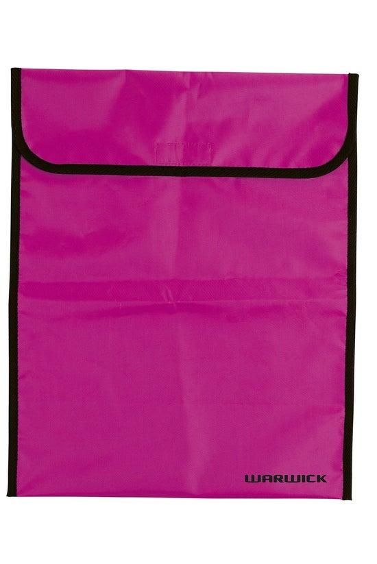 Warwick Homework Bag Large Pin...
